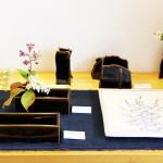中谷青三郎さんの陶器。