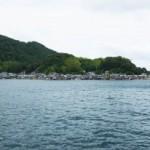 丹後半島へ行って来ました。