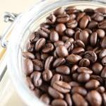 新銘柄コーヒーを煎りました。